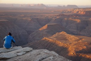 Muley Point for Ultra Adventures