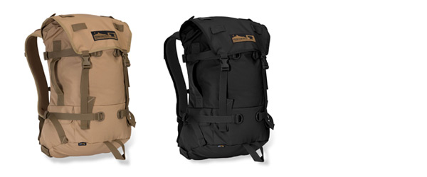 Mountainsmith Wizard Backpack of the Roots Collection