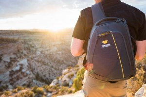 Hiking with the Mountainsmith Descent Pack