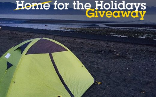 mountainsmith home for the holidays giveaway